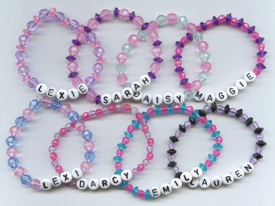 swarovski colors beads white personalized pink dp crystals amazon rosary and custom pearls com communion in